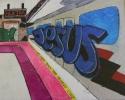 Peace Train - Jesus
